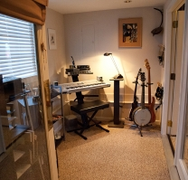 Palette Studio Cutting Room A