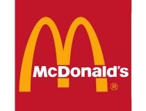 """McDonald's """"On The Go"""""""