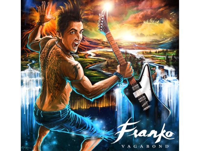 Franko - Vagabond