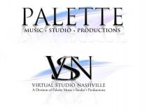 Palette Music Studio Productions