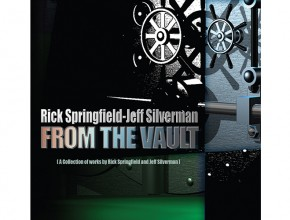 Rick Springfield – Jeff Silverman