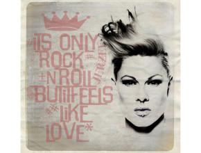 Jerzee – It's Only Rock 'n' Roll But It Feels Like Love