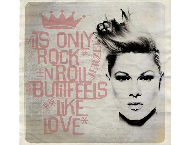 Jerzee - It's Only Rock 'n' Roll But It Feels Like Love To Me - CD