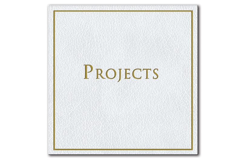 Projects Photo Album