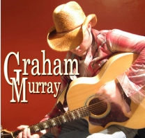 Graham Murray