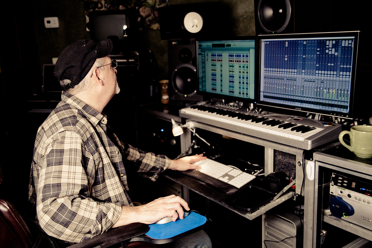 Jeff Silverman Mixing