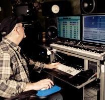 Jeff Silverman Mixing