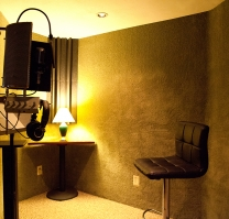 Palette Studio Cutting Room B