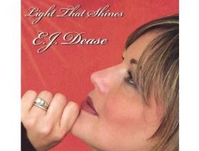 E.J. Dease (aka Elisa Fiorillo)