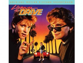 License To Drive (Soundtrack)