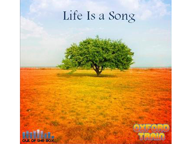 Oxford Train-Life Is A Song