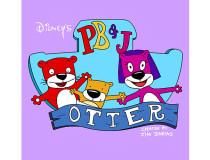PB&J Otter