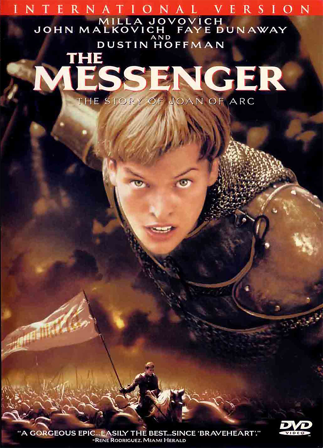 The Messenger - Gaumont Studio