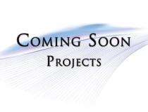 Coming Soon – Projects