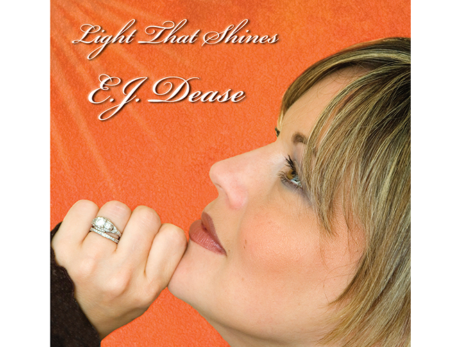 EJ Dease - Light That Shines