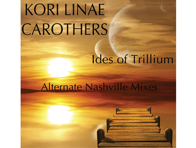 Korii Carothers-Ides of Trillium