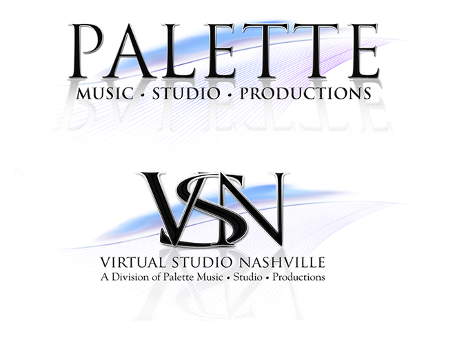 Palette Music Studio Productions - Jeff Silverman - Virtual Studio Nashville