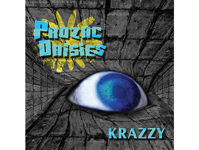 Prozac Daisies - Krazzy