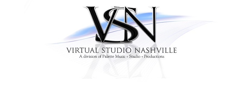 Virtual Studio Nashville - Online Recording, Mixing, Mastering - Jeff Silverman