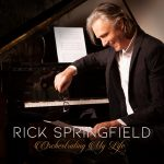 Rick Springfield - Orchestrating My Life - Jeff Silverman - Digital editing